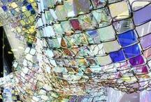 Art: Glass / Beautiful art glass from Colorado artists as well as interesting information on the history of glass.