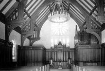 Historic Chapel  Images