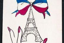 La Demoiselle de Paris