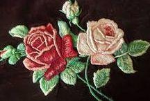 Au nom de la Rose / Continuation de Mon amie la Rose