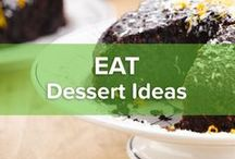 Dessert Ideas / Have you got a sweet tooth or quite the opposite? With these dessert ideas we'll give you plenty of inspiration to switch your traditional ice cream or crème brulée for something extraordinary goo-hood!