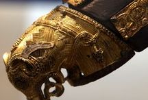 Vikings, Celts, and nordic stuff