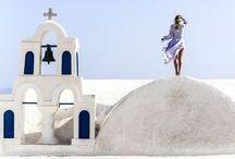 BIG Trip • Santorini