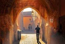 BIG Trip • Marocco