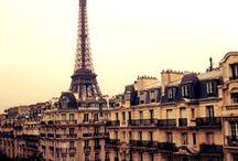 BIG Trip • Autumn Paris