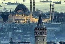BIG Trip • Istambul