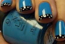 Manicure Ideas / by Leah Jenkins