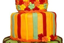 Holiday and Seasonal Cakes