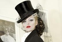 Fashion! / by Mieko Bilz
