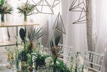 Table: Decor / Terrific tablescapes for any occasion