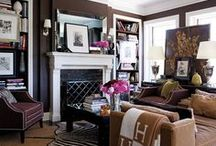 Home Decor that I love / home_decor / by Lavonia Wright