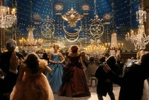 Awesome Production Design / Giving a shout out to fantastic Production Designers working in film