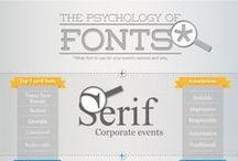 Favourite Fonts