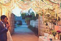 Dreamy Wedding Inspo