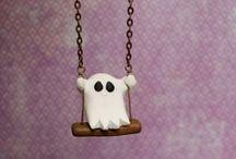Necklaces / vedhæng - pendants