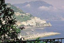Holidays / Dream holidays, Italy, Sorrento, Portugal etc.. ❤️✈️⛱