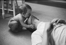 Kids / Black and white childhood  / by Hoorain