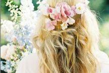 Weddingdresses, hair & beauty