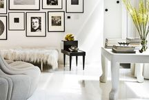 For the home / As you can see, I love anything simple and white! So perfect and stylish ❤️