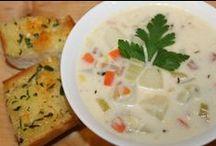 Soups / Soup Recipes!