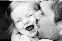 Отцовство (Fatherhood)