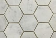Inspiring Tile Finishes from Surface Gallery / A selection of creative tile finishes