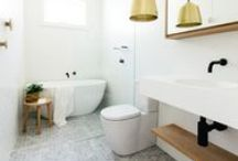 Bathroom Projects - Featuring Surface Gallery Tiles / Inspiring bathrooms with Surface Gallery tile finishes