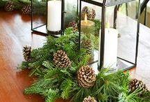 It's beginning to look a lot like Christmas.. / Christmas decorating ,food, tradition  / by Joyce Pokoy-Kurtulus