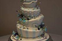 Sassa's Cakes / Wedding Cakes by Sassa's Cakes.