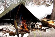 Survival Bushcraft / Bushcraft,Survival,Camp...