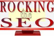 Rocking the SEO / A unique SEO and Social Media Solution that has a robust configuration for posting to the largest network available in places that you didn't know possible and all with ONE CLICK!
