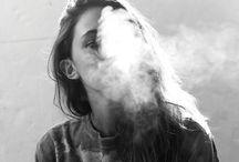 Smokart. / I see the beauty in smoke