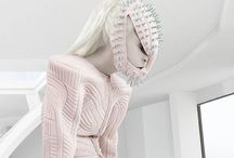 Futuristyle. / Fashion is the future