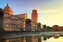 Italia / Capital City: Rome