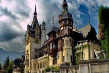 Romania / Capital City: Bucharest