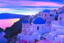 Greece / Capital City: Athens