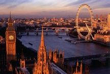 England / Capital City: London