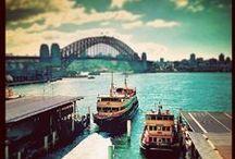 Australia: The Motherland