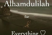 || ♥️ALLAH♥️ || / The Greatest Of All !!