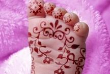 Mehndi, Henna / Henna, tattoo, mehendi, indie