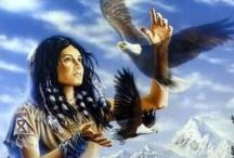 Native American / Native Americans,