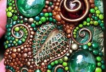 Mosaic / mosaic art