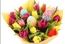 Easter  / Celebrate Easter with Eden 4 Flowers