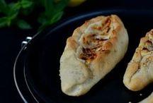 Bread & Pizza