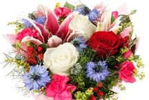 Summer at Eden 4 Flowers / We have some beautiful Summer Flowers and bouquets at Eden 4 Flowers