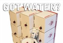 Food & Water / Food and Water Storage to finding food and water sources in the wild.  Water purification also included!