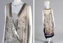 1920s Fabulous Fashions
