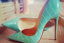 A's Hott Shoez!! / by Amanda A. Fisher