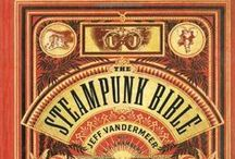 Steampunk | Dieselpunk