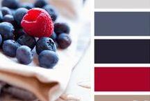 värejä - värvid - colours